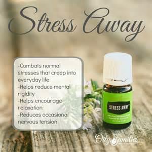 yl stress away